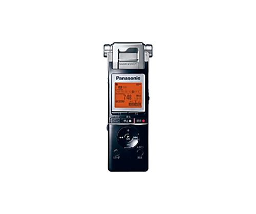 [取扱停止]ICレコーダー 4GB RR-XS705-K