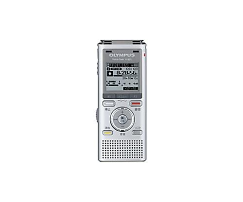 [取扱停止]ICレコーダー V-821 シルバー V-821-SLV