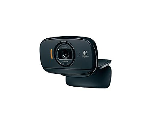[取扱停止]Webカメラ 200万画素 ブラック C525