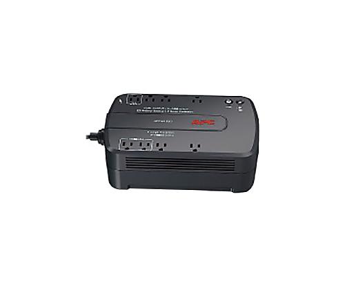 [取扱停止]無停電電源装置 ES550 550VA/330W 3P 8個口 BE550G-JP