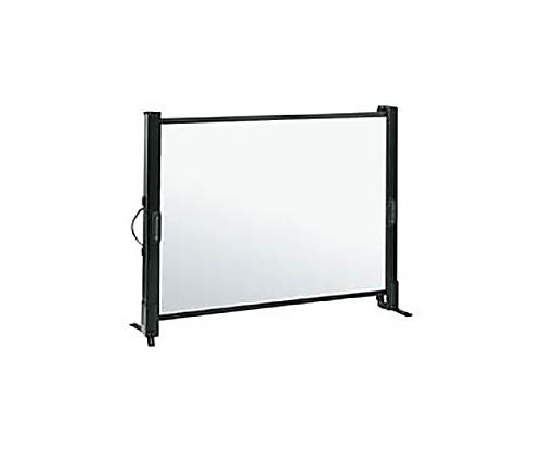 [受注停止]テーブルトップ40型スクリーン 有効サイズW810×H610mm KM-KP-40