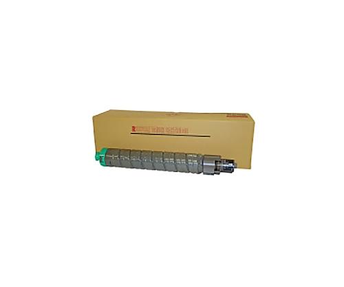 [取扱停止]リコー対応リサイクルトナー C810HBLK (ブラック) C810HBLKリユ-スY