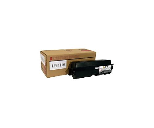 [取扱停止]リサイクルトナー LPB4T10 ブラック LPB4T10リユ-スY
