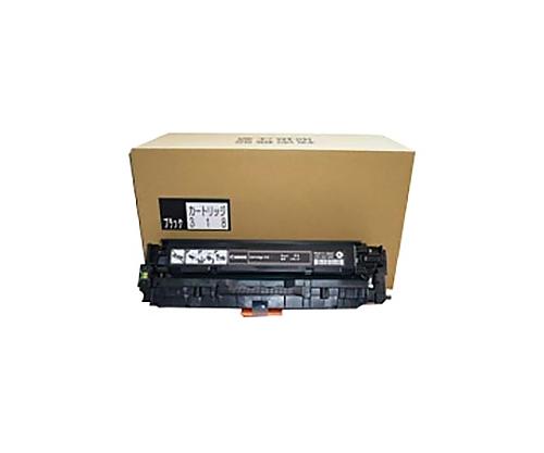[取扱停止]リサイクルトナー CRG-318BLK (ブラック) CRG-318BLKリユ-スY