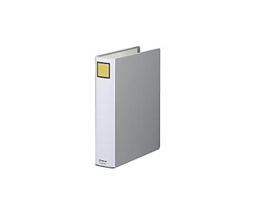 キングファイルSDDE A4S グレー 2穴 50mmとじ 2475Aクレ