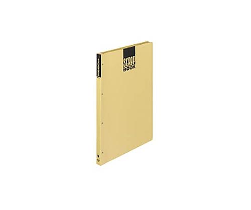 スクラップブックD(とじ込み式) A3 中紙28枚 ラ-43N