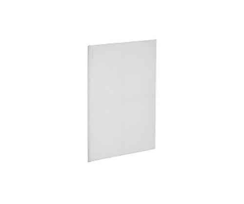 [取扱停止]ポストカードファイルα<ノビータα> 透明 台紙枚数 5枚 ラ-NF400T