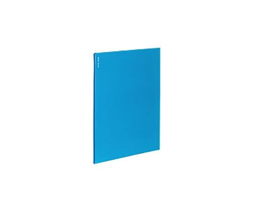 ポケットファイルα<ノビータα> A4S ライトブルー ラ-NF6LB