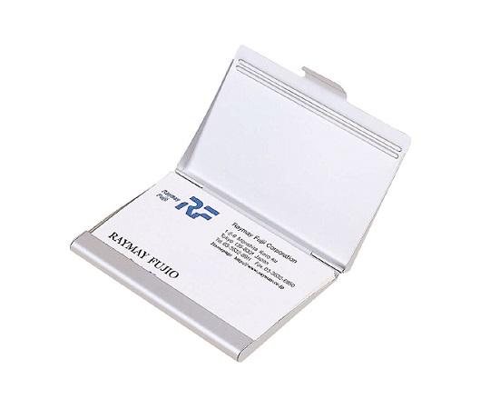 アルミカードケース 収容枚数:20枚 CHA480