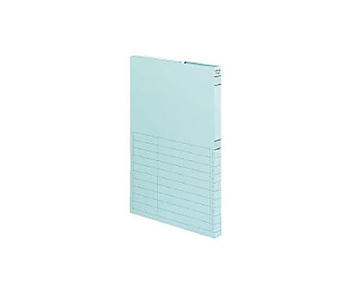 ケースファイル-FS 色板紙 A4 背幅17mm 青 A4-950B