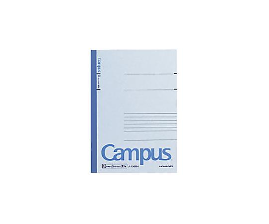 キャンパスノート(中横罫)