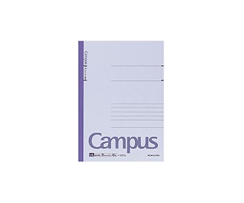 キャンパスノート(極太横罫)