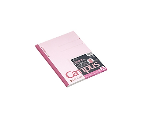 キャンパスノート(普通横罫)