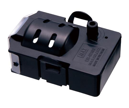 [取扱停止]タイムレコーダ用インクリボン 黒 ER-IR103
