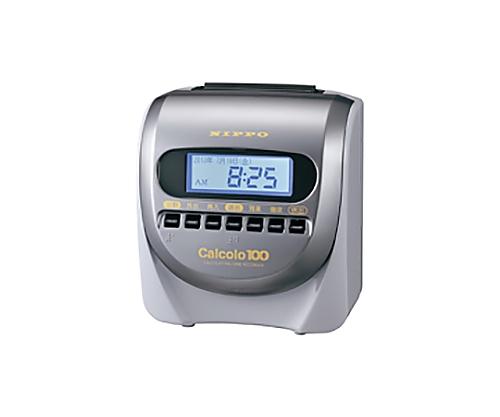 電子タイムレコーダ カルコロ100