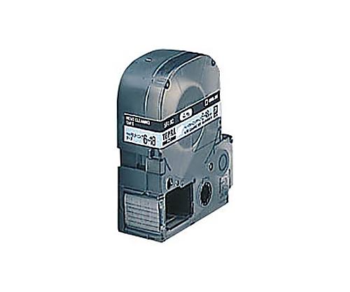 テプラPROテープカートリッジ ヘッドクリーニングテープ 24mm幅 SR24C