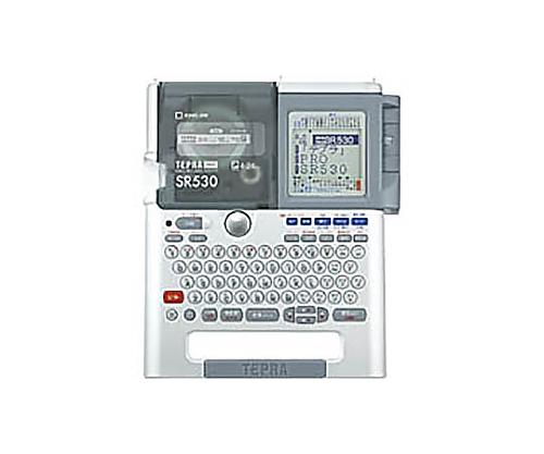 ラベルライター テプラPRO SR530