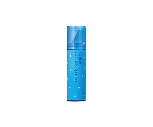 キャンパス ドットライナー・スティック(テープのり・使いきりタイプ) 青 6mm×8m タ-D900-06B
