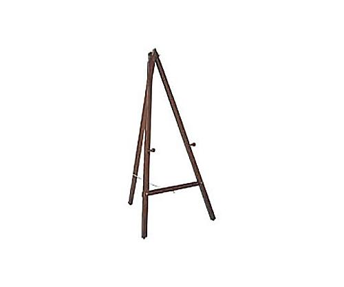 木製三角イーゼル