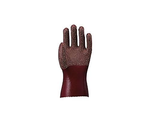 [取扱停止]天然ゴム作業手袋 L 3双 1216-3P-L
