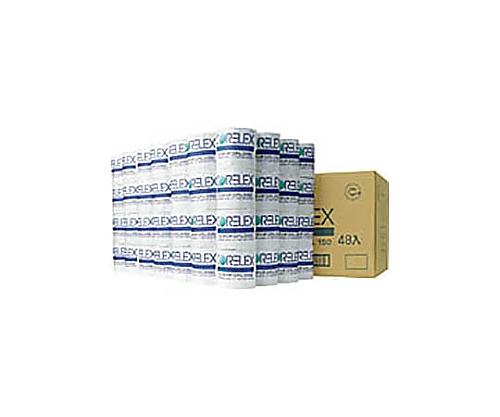 61-0722-65 ワンタッチコアレス150 業務用パック 114mm ...