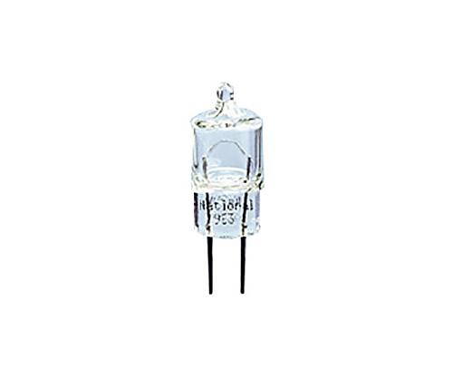 ミニハロゲン電球12V J12Vシリーズ