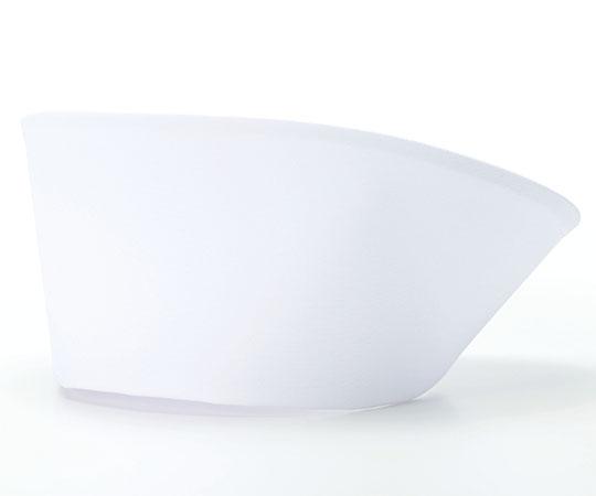 [取扱停止]看護帽子 ホワイト KEX534