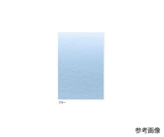 [取扱停止]チュニック ブルー LL KES1172