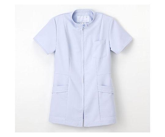 [取扱停止]女子上衣 ブルー S CB1532