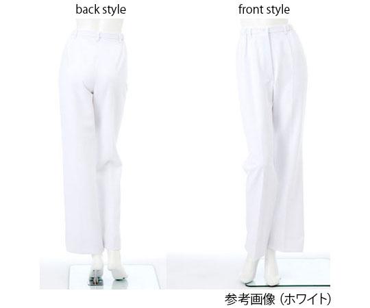 [取扱停止]女子パンツ CB1533 ホワイト EL CB1533