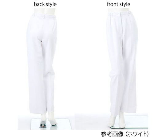[取扱停止]女子パンツ ブルー LL CB1533