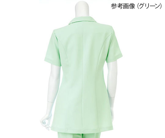 女子上衣 FY4582 グリーン EL