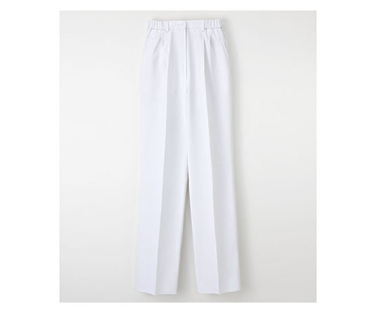 パンツ ホワイト S MI4613