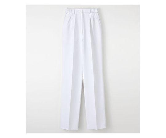 パンツ ホワイト EL MI4613