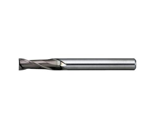 エンドミル 無限コーティング 2枚刃 MSE230 φ0.1×刃長0.15mm MSE2300.1X0.15
