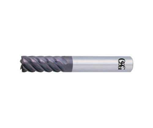 超硬エンドミル WXS 多刃ショート 1 φ1.0×刃長:2.5mm