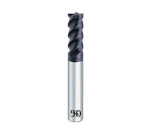 超硬エンドミル FX ハイヘリックスショート 7X3F φ7×刃長:16mm