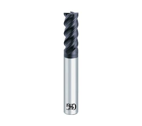 超硬エンドミル FX ハイヘリックスショート 7X3F φ7×刃長:16mm FXMGEHS7X3F