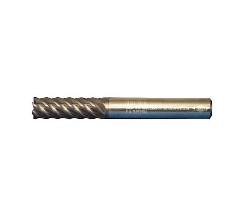 OptiMill(R) ロングエンドミル(多刃・仕上げ用)