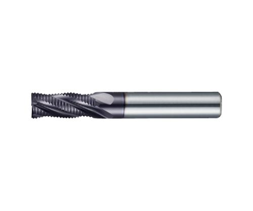 超硬ラフィングエンドミル (4枚刃) φ20×刃長:38 3723020.000
