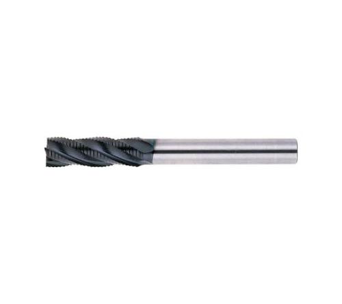 バイオレットファインラフィングエンドミル(多刃)・ロング