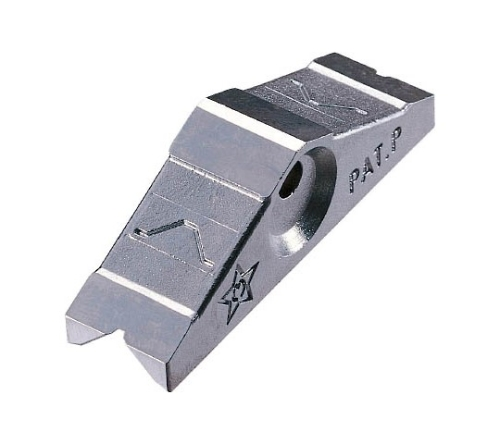 ダイヤ型テープカッター