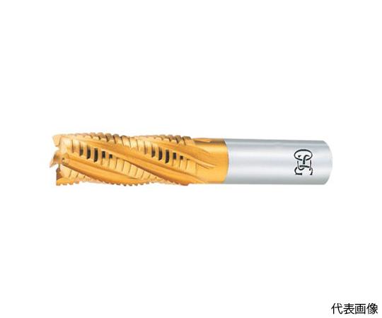 ハイスエンドミル 88700 TFGN-50