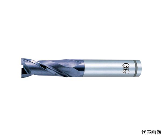 ハイスエンドミル 8451670 V-XPM-EDL-17