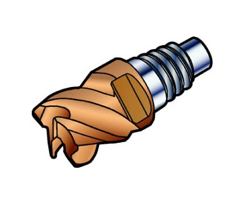サンドビック コロミル316荒加工ヘッド 型番:31612SM54512004K1030