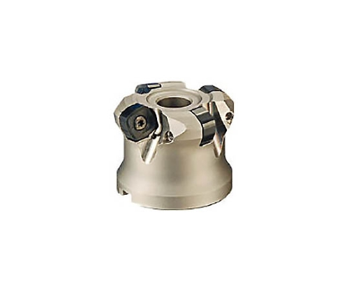 日立ツール アルファ ダブルフェースミル ASDF5063R-4 型番:ASDF5063R4