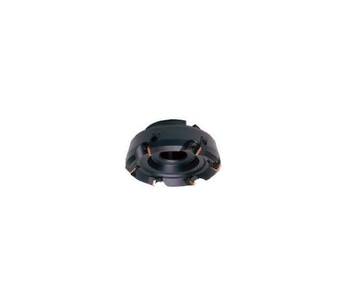 日立ツール アルファ45 フェースミル A45D-4100R 型番:A45D4100R