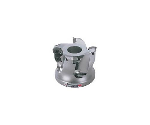 三菱 TA式ハイレーキエンドミル 型番:AJX14R10006D