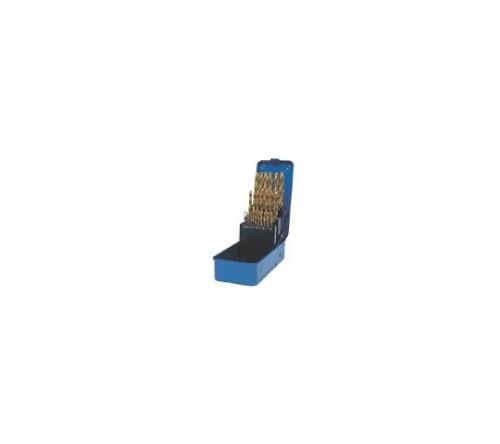 三菱 コーティングドリルセット GSDSET25