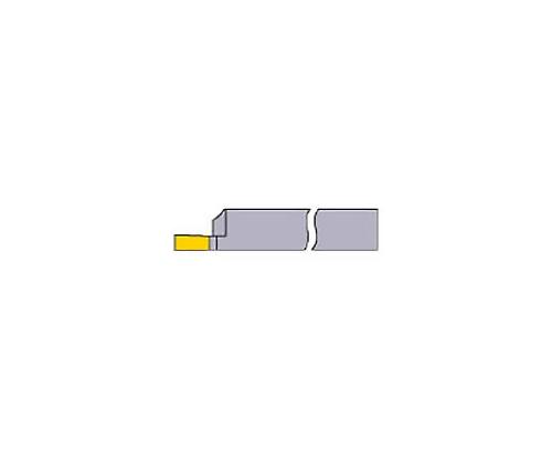 三菱 ろう付け工具 突切りバイト 43形 型番:431 HTI20